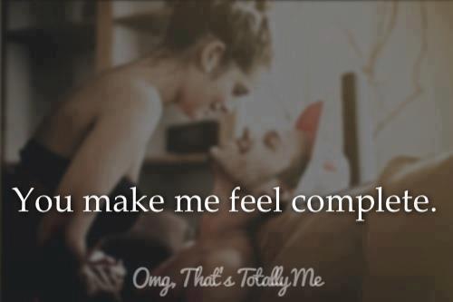 You Make Me Cum You Make Me Complete 69